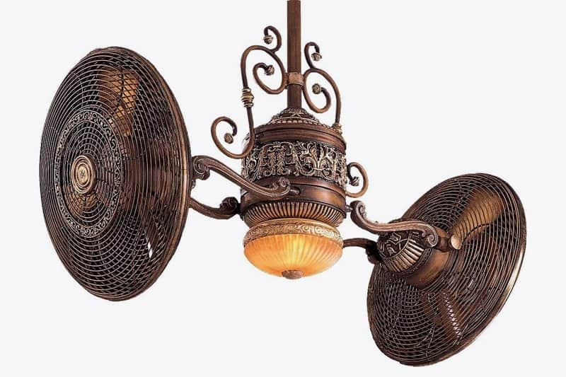 Vintage Ceiling Fans 2017 Top 10 Options For Your Home