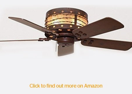 Mountainaire Western Ceiling fans
