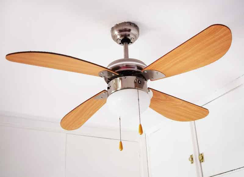 Ceiling fan vs stand fan pros cons which is right for you ceiling fan vs stand fan aloadofball Images