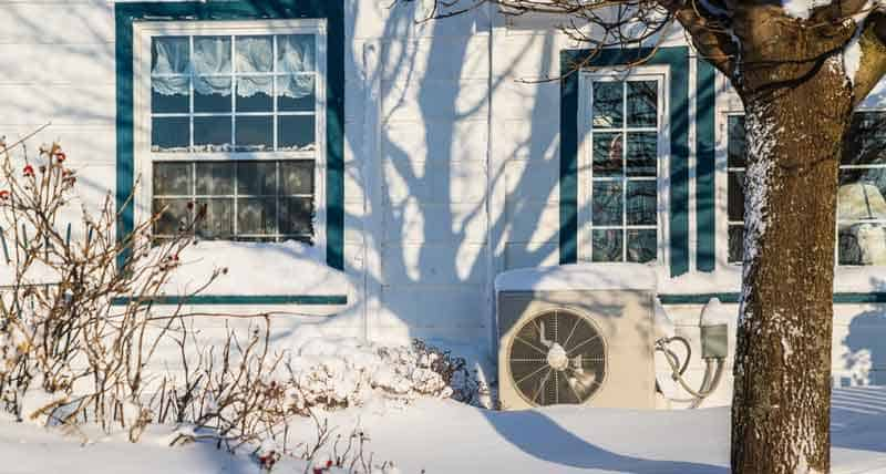 Heat Pump vs Furnace - pros and cons